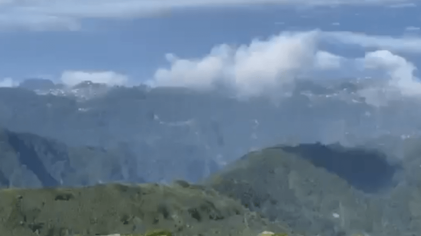 Madeira Particularly Vulnerable to Climate Change