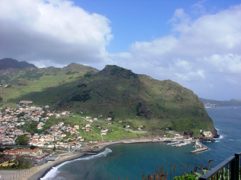 Caniçal and Santo da Serra Half Day Excursion in Madeira (1)