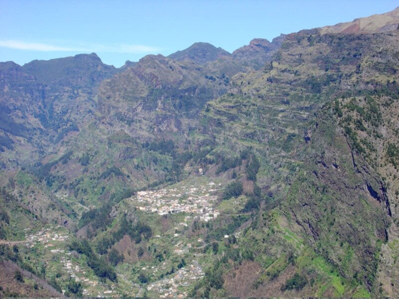 Jardim da Serra and Fontes Half Day Excursion in Madeira (5)