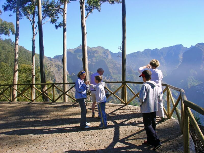 Jardim da Serra and Fontes Half Day Excursion in Madeira (9)