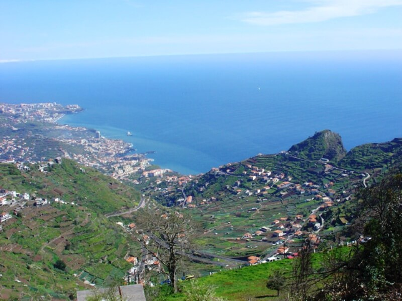 Ribeira Brava South Coast Half Day Excursion in Madeira (3)