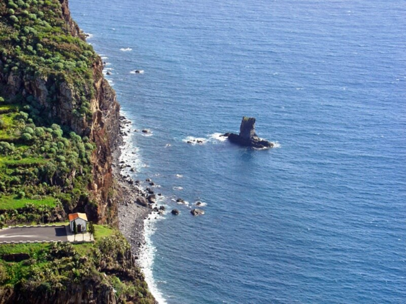 Ribeira Brava South Coast Half Day Excursion in Madeira (6)