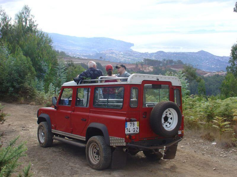 Jeep Safaris in Madeira Island (22)