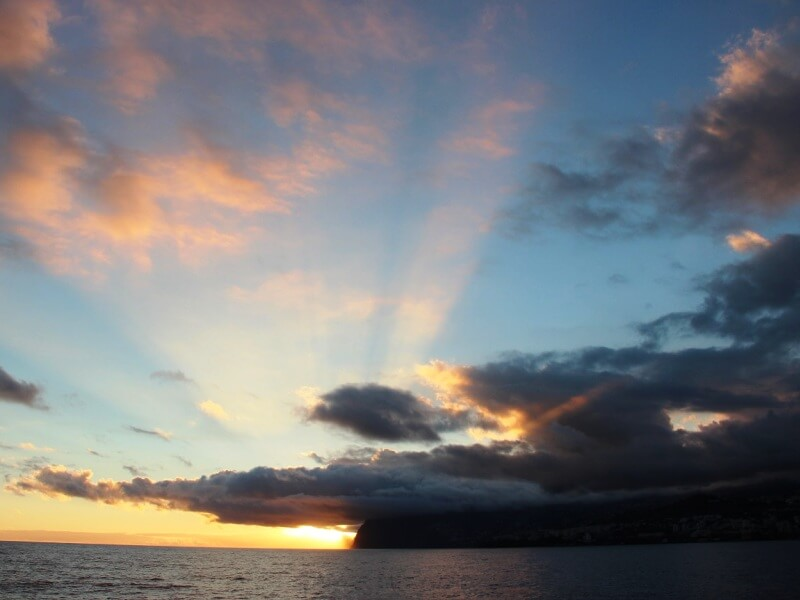 Sunset Catamaran Boat Trip in Madeira (1)