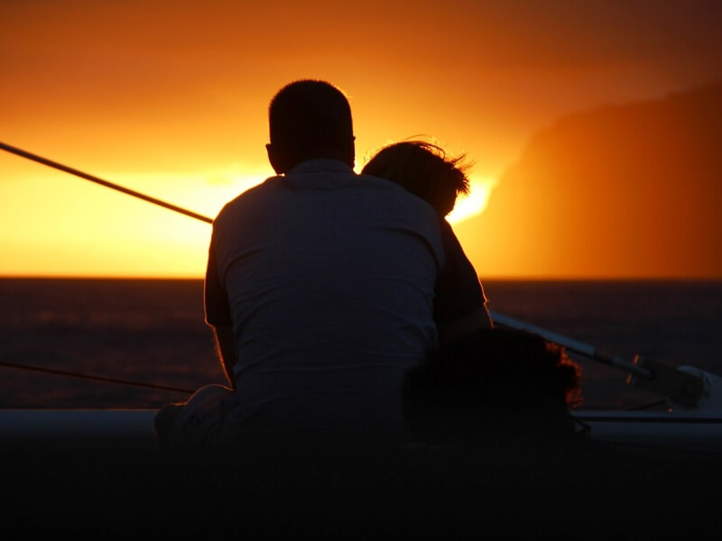 Sunset Catamaran Boat Trip in Madeira (4)