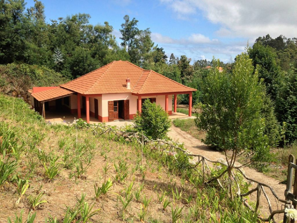 Casa Cor de Rosa Holiday House