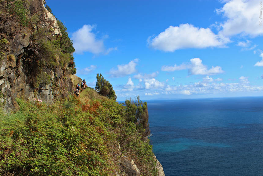 Atlantic Garden 8 Days Program Walking Holidays Madeira (4)