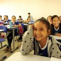 Escola Mundo Mágico é reformada e vira homenagem para educadora