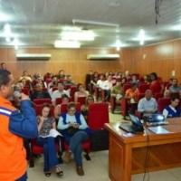 Porto velho: Prefeitura apresentará Plano de Contingência para cheia de 2019