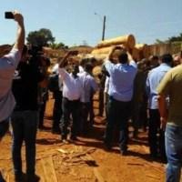 Com apoio do Exército e Polícia Ambiental, IBAMA começa maior operação em Rondônia