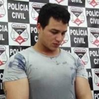 Criminoso de alta periculosidade é preso pelo Sevic no bairro Novo Ji-Paraná