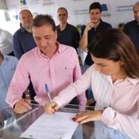 Prefeito Hildon Chaves anuncia recapeamento de 64 quilômetros de ruas