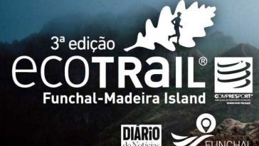 Logo Ecotrail Funchal Madeira