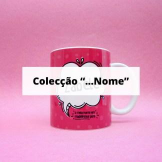 """Colecção """"O meu nome em Madeirense Puro"""""""