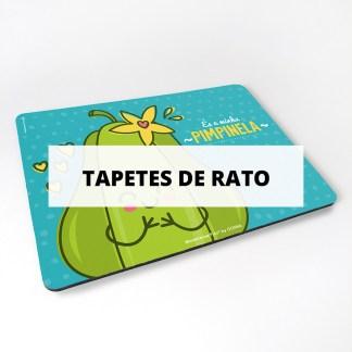 Tapetes de Rato