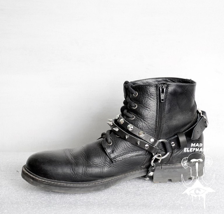 boot harness accessories
