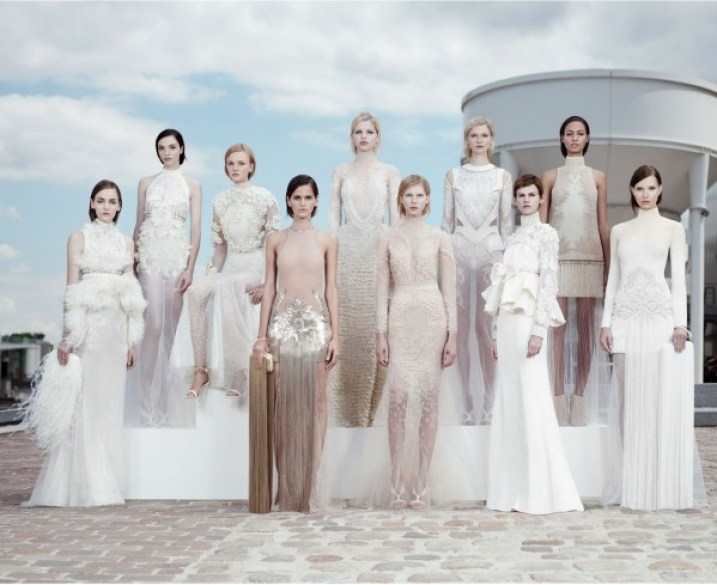 story village givenchy haute couture
