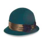 Vilma cloche hats