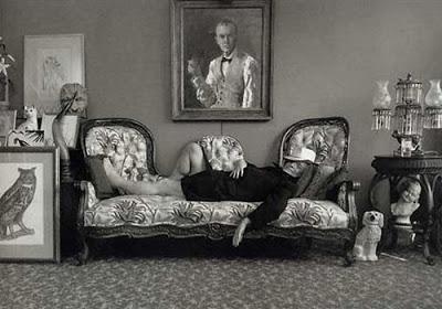 Truman Capote, 1977