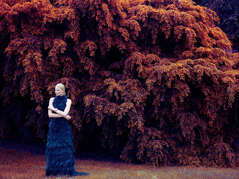 trees katrin-thormann-harpers-bazaar-uk-september-2014-1