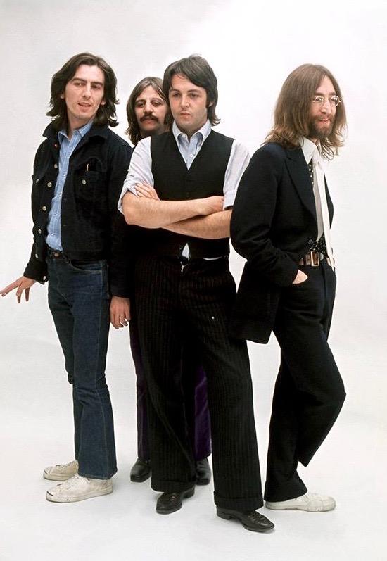 BeatlesColor