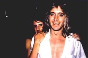 Me & Ronson 1979
