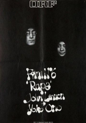 RAPE-FilmNo6-1969orig-invite-6th Hollywood Festi of World TV.