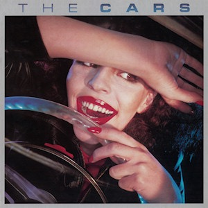 TheCarsAlbumCover