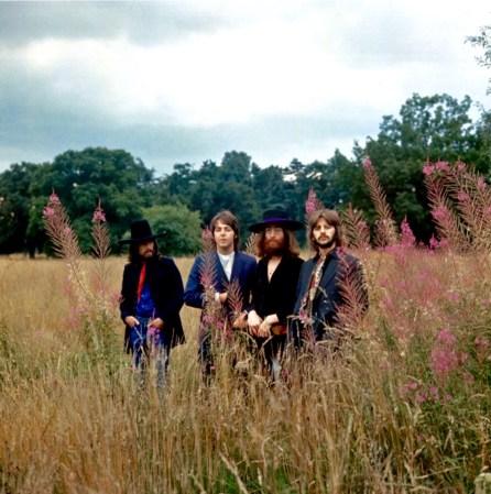 BeatlesTittenhurst-2