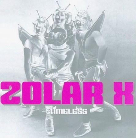 ZolarX