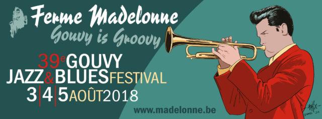 Bannière du 39e festival - 2018