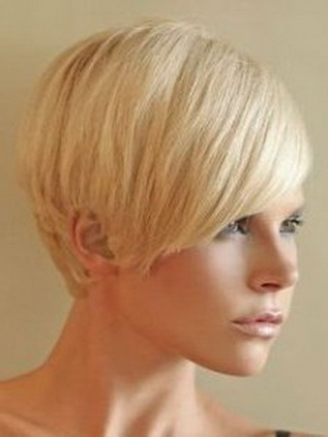 Pinterest Short Hairstyles Pixie