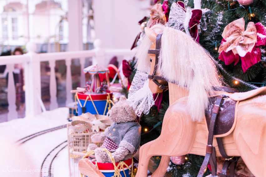 Noël à Disneyland Paris 18