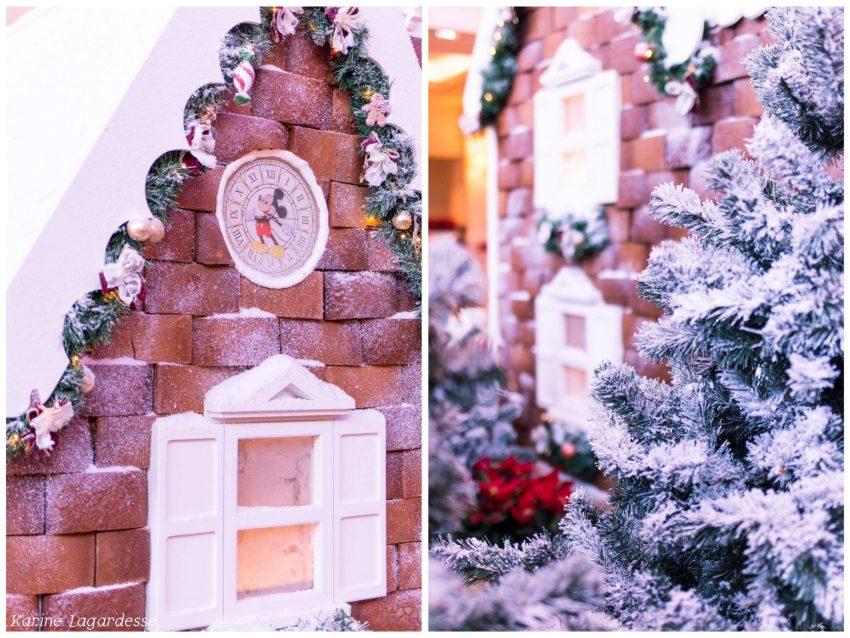 Noël à Disneyland Paris 16