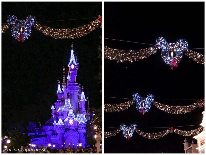 Noël à Disneyland Paris 8