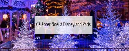 Noël à Disneyland Paris - Made me Happy (cover)