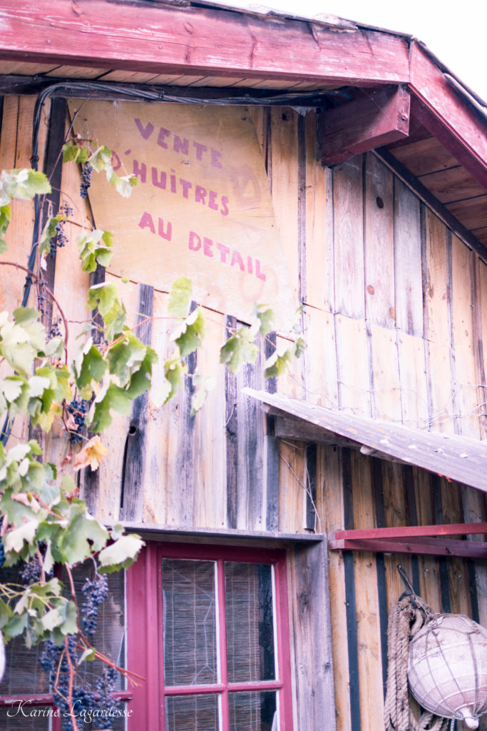 Le Canon - Village ostréicole pittoresque 1