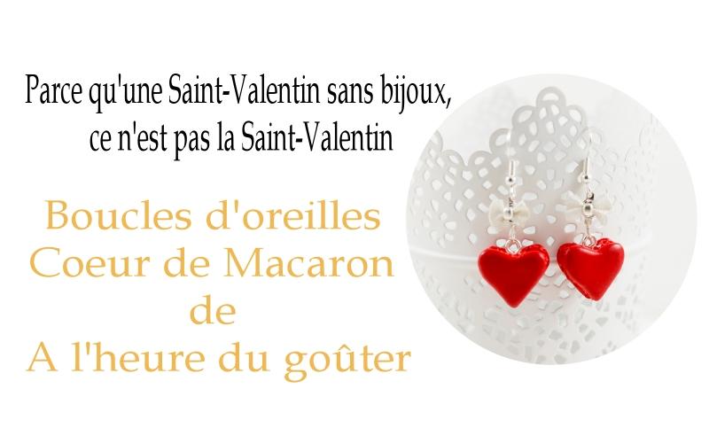 Idées cadeau Saint-Valentin - Blog bordeaux - Made me happy - 2