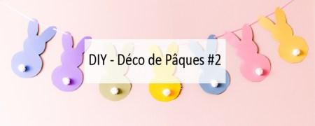 DIY - Déco de Pâques #2 - Made me Happy - Blog Bordeaux Lifestyle (cover)