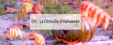 DIY - Citrouille d'Halloween - Blog Made Me Happy Bordeaux (cover)