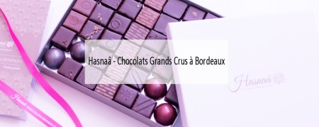Hasnaâ Chocolats Grands Crus - Blog Made Me Happy Bordeaux (cover)