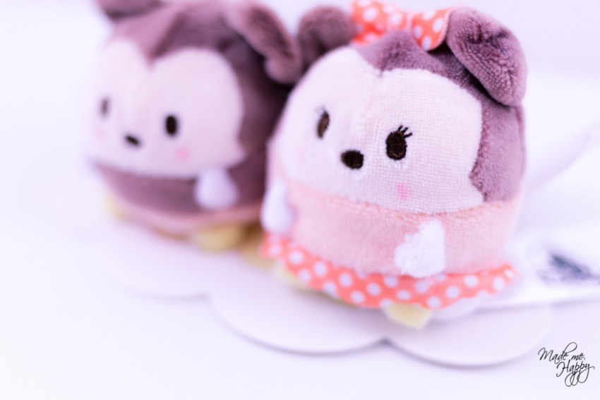 Concours Ufufy Mickey et Minnie - Blog Made Me Happy Bordeaux