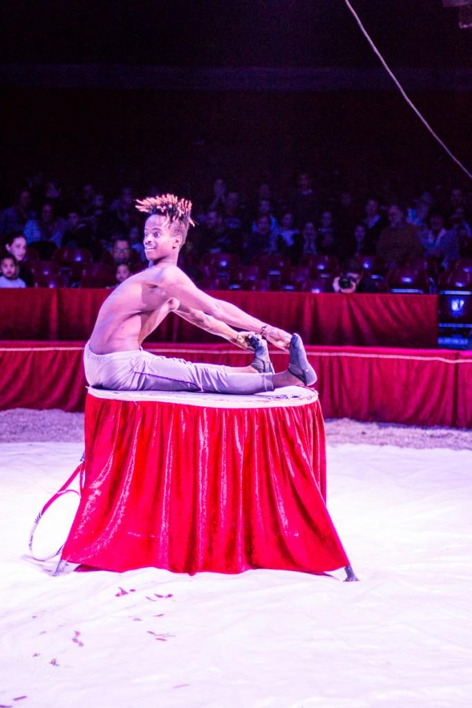 Grand Cirque de Noël - Blog lifestyle Bordeaux-7
