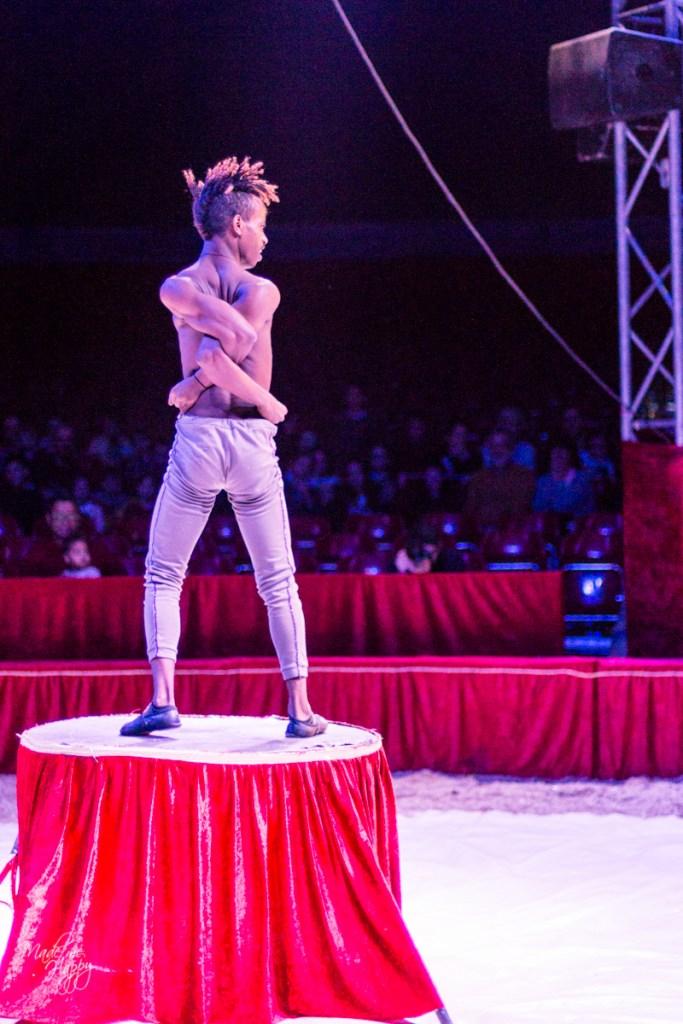 Grand Cirque de Noël - Blog lifestyle Bordeaux-9