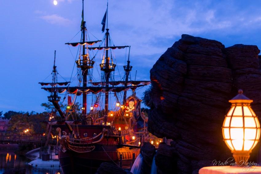 première visite à Disneyland Paris - Blog lifestyle Bordeaux