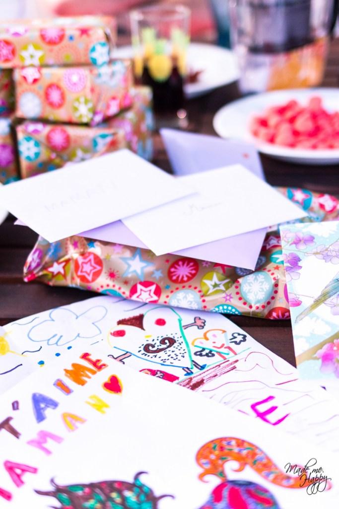 Cadeaux anniversaire - Blog lifestyle Bordeaux