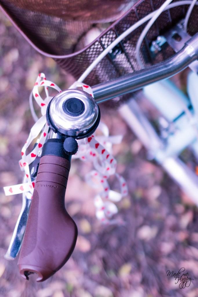 VELO VILLE ELOPS MINT B'TWIN - Cadeaux anniversaire - Blog lifestyle Bordeaux