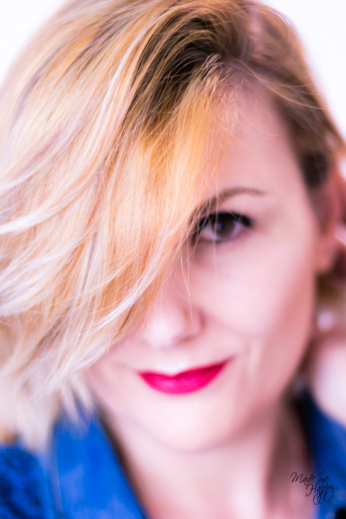 Blonde Again - Blog lifestyle Bordeaux