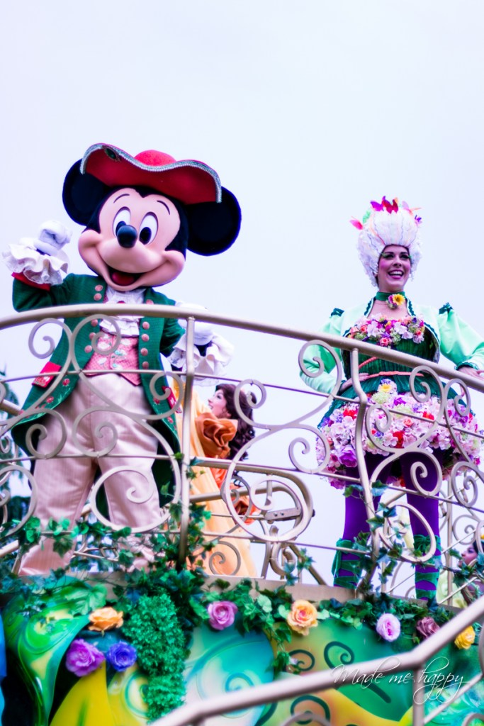 Festival Pirates et Princesses - Disneyland Paris - Blog lifestyle Bordeaux