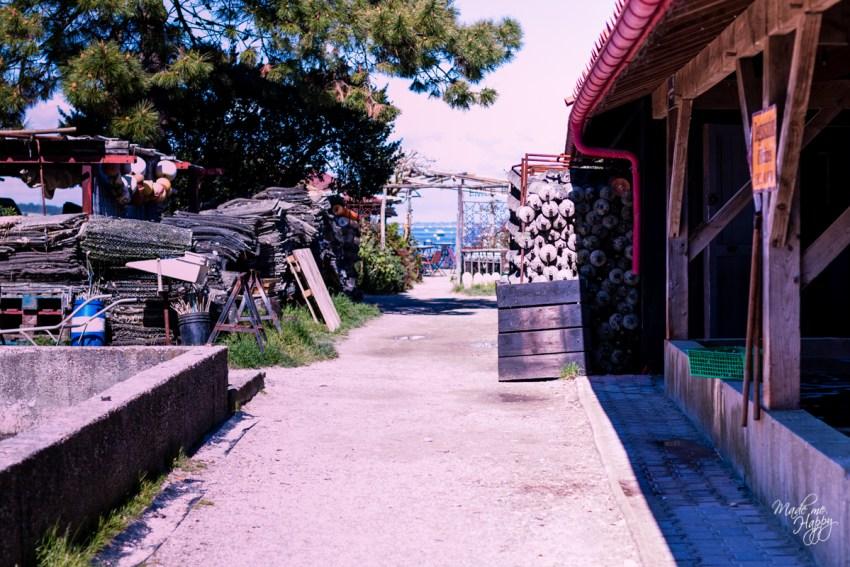 Village de L'Herbe - Blog lifestyle Bassin Arcachon